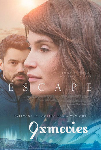 The Escape 2018 English 720p WEB-DL 800MB ESubs