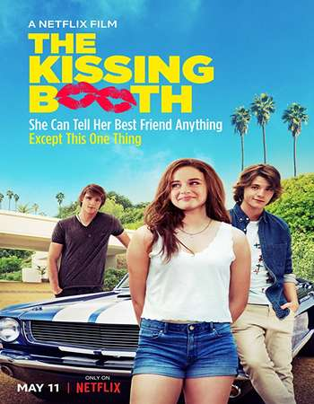 The Kissing Booth 2018 Full English Movie Download
