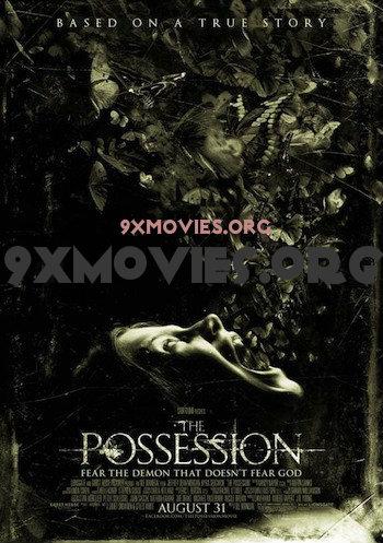 The Possession 2012 Dual Audio Hindi Full Movie Download