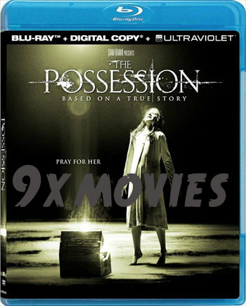Free Download The Possession 2012 Dual Audio Hindi  BluRay 280mb