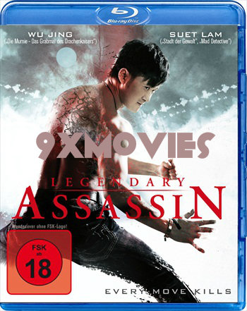 Legendary Assassin 2008 Dual Audio Hindi Bluray Movie Download
