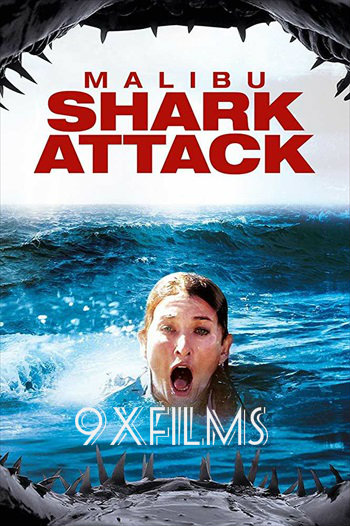 Malibu Shark Attack 2009 Dual Audio Hindi Full Movie Download