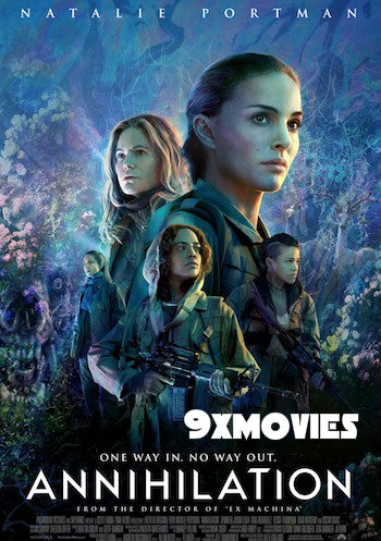 Annihilation 2018 English Full BluRay Full 300mb Download