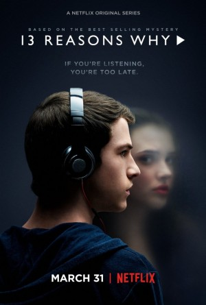 13 Reasons Why S02E01 480MB WEBRip 720p x264 ESubs