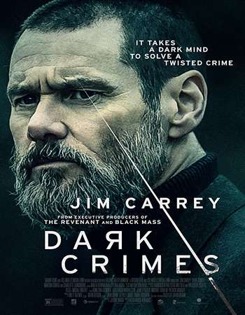 True Crimes 2016 English 720p WEBRip 700MB ESubs