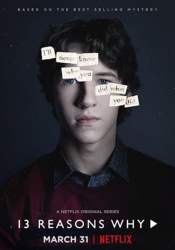 13 Reasons Why S02 Complete English 720p WEBRip 5.9GB
