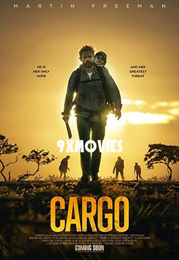 Cargo 2017 English 720p WEB-DL 850MB ESubs