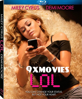 LOL 2012 Dual Audio Hindi 720p BluRay 700mb
