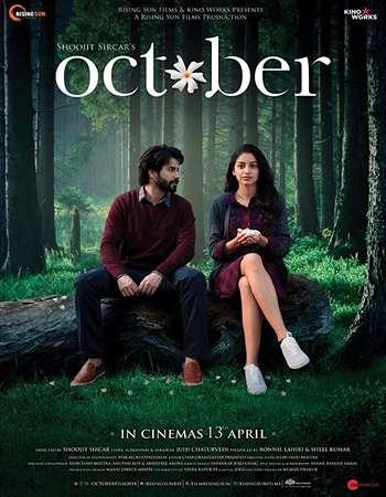 October 2018 Full Hindi Movie BRRip Free Download