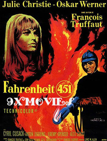 Fahrenheit 451 2018 English 720p WEB-DL 800MB ESubs