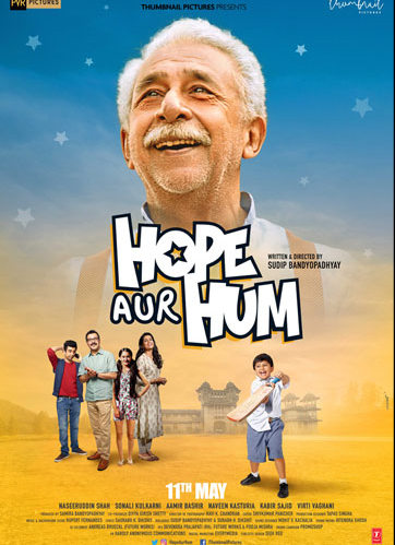 Hope Aur Hum 2018 Hindi 720p pDVDRip 850mb