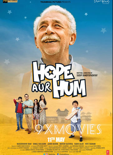 Hope Aur Hum 2018 Hindi 480p pDVDRip 300mb