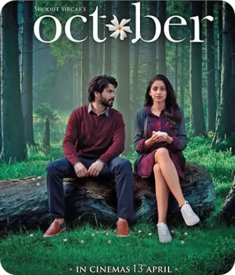 October 2018 Hindi 720p pDVDRip 850mb