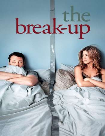 The Break-Up 2006 Hindi Dual Audio 300MB BluRay 480p ESubs