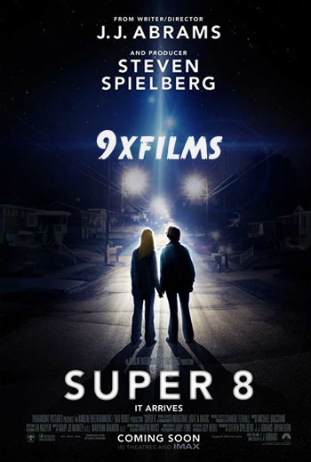 Super 8 (2011) Dual Audio Hindi Full Movie Download