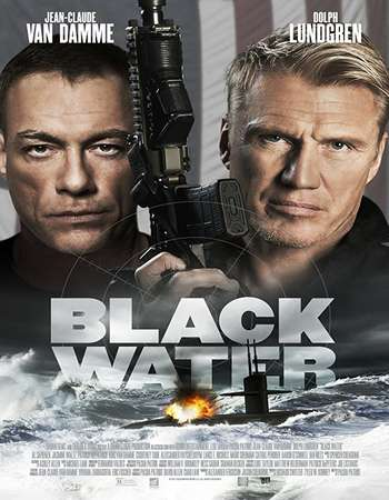 Black Water 2018 English 720p Web-DL 800MB