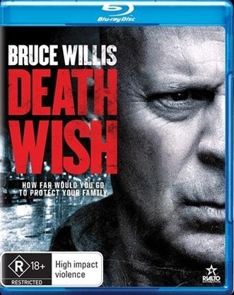 Death Wish 2018 Dual Audio Hindi 720p BluRay 950mb