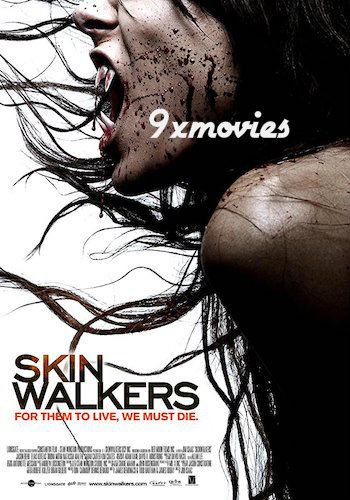 Skin Walkers 2006 Dual Audio Hindi 720p HDRip 750mb