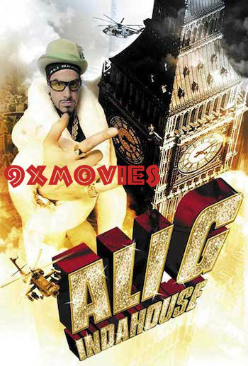 Ali G Indahouse 2002 Dual Audio Hindi Movie Download
