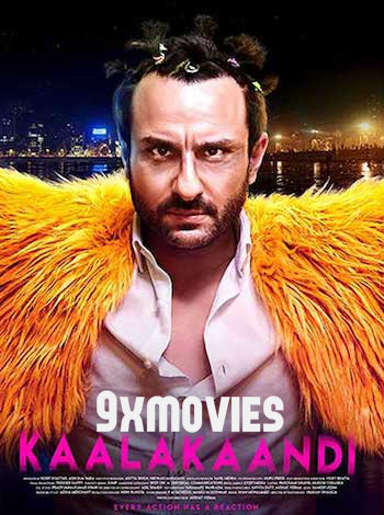 Kaalakaandi 2018 Hindi Full Movie Download