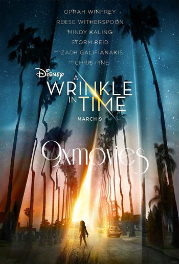 A Wrinkle in Time 2018 English DVDRip 700MB