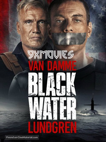 Black Water 2018 English 720p WEB-DL 850MB