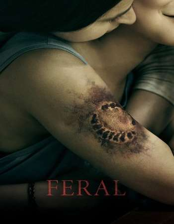 Feral 2018 English 280MB WEBRip 480p ESubs