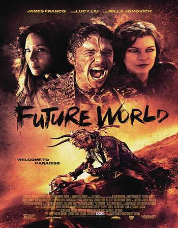 Future World 2018 Full English Movie Download