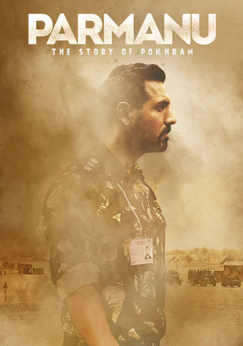 Parmanu 2018 Hindi Full Movie Download