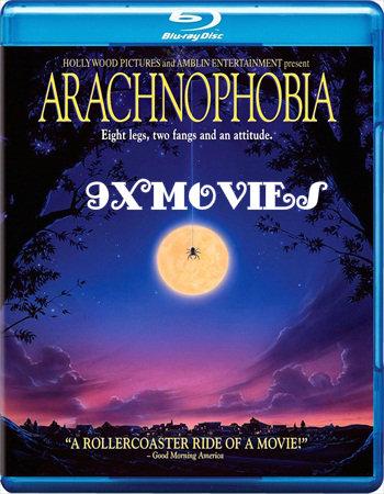 Arachnophobia 1990 Dual Audio Hindi Bluray Movie Download