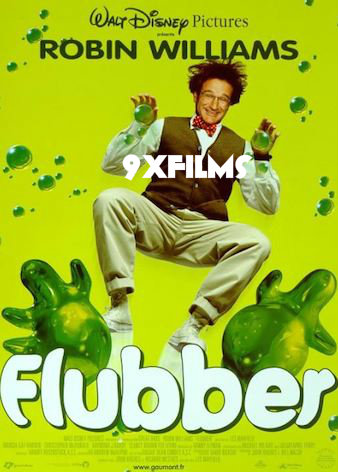 Flubber 1997 Dual Audio Hindi Full Movie Download