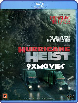 The Hurricane Heist 2018 Dual Audio Hindi Bluray Movie Download
