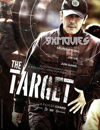 The Target 2014 Dual Audio Hindi Bluray Movie Download