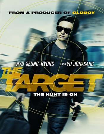 The Target 2014 Hindi Dual Audio BRRip Full Movie Download