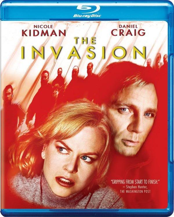 The Invasion (2007) 720p Dual Audio [Hindi – English] BluRay 800MB Movie Download