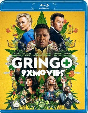 Gringo 2018 English Bluray Full 300mb Download