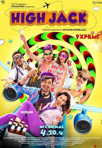 High Jack 2018 Hindi Full Movie Download