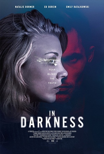 In Darkness 2018 English 720p WEB-DL 800MB