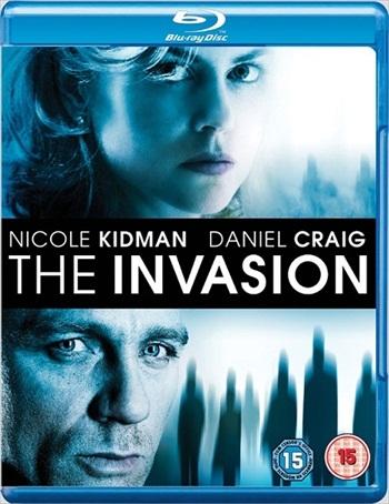 The Invasion 2007 Dual Audio Hindi Bluray Movie Download