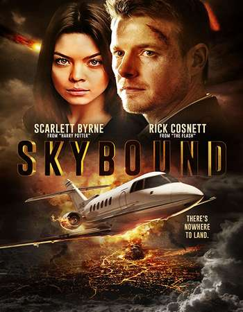 Skybound 2017 Hindi Dual Audio Web-DL Full Movie Download