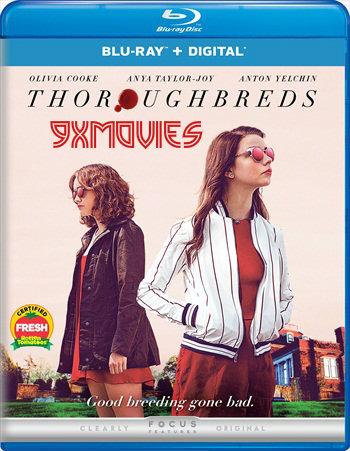 Thoroughbreds 2017 English BluRay Movie Download