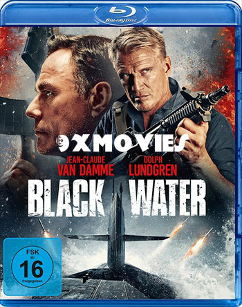 Black Water 2018 English Bluray Movie Download