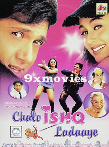 Chalo Ishq Ladaaye 2002 Hindi Movie Download