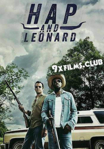 Hap and Leonard Season 03 All Episodes Free Download