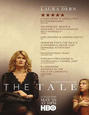 The Tale Movie Download Poster