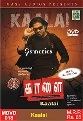 Kaalai 2008 UNCUT Dual Audio Hindi Movie Download