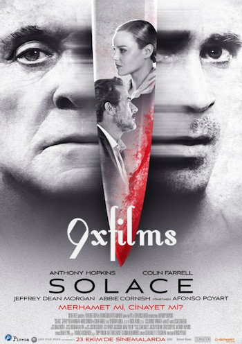 Solace 2015 Dual Audio Hindi Full Movie Download