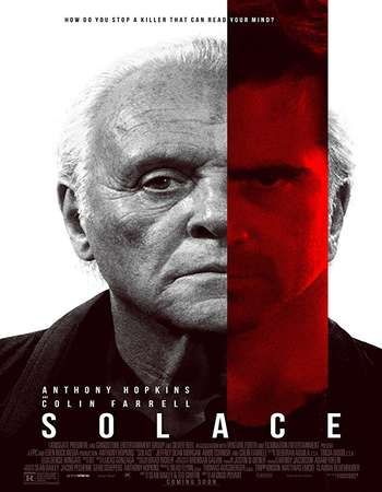 Solace 2015 Hindi Dual Audio BRRip Full Movie Download