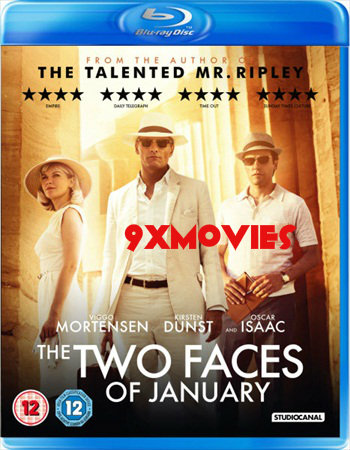 The Two Faces of January 2014 Dual Audio Hindi Bluray Movie Download