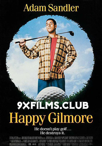 Happy Gilmore 1996 Dual Audio Hindi Full Movie Download